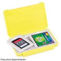 Für weitere Info hier klicken. Artikel: Kaiser Speicherkartenbox für 2 Karten neo