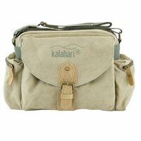 Für weitere Info hier klicken. Artikel: Kalahari Tasche Molopo K-41i khaki