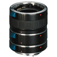 Kenko AF-Zwischenringsatz DG Nahringe Nikon FX