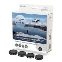 Für weitere Info hier klicken. Artikel: Kenko Drone Filter Kit Mavic Air