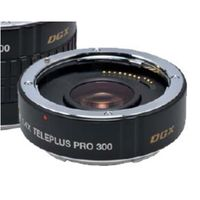 Kenko Konverter DGX MC Pro300 1,4 fach Nikon