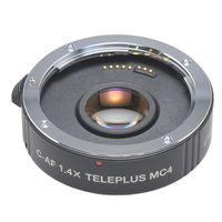 Für weitere Info hier klicken. Artikel: Kenko Konverter DGX MC4 1,4x Canon