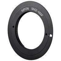 Für weitere Info hier klicken. Artikel: Kipon Adapter M42 auf Sony A / Minolta AF