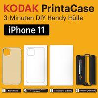Für weitere Info hier klicken. Artikel: Kodak PPC-10 Printacase iPhone 11