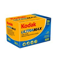 Für weitere Info hier klicken. Artikel: Kodak Ultra Max 400 135/36 Kleinbildfilm