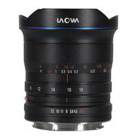 Für weitere Info hier klicken. Artikel: LAOWA 10-18mm f/4,5-5,6 Zoom L-Mount