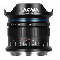 Für weitere Info hier klicken. Artikel: LAOWA 11mm f/4,5 FF RL Canon RF