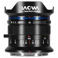 Für weitere Info hier klicken. Artikel: LAOWA 11mm f/4,5 FF RL Nikon Z