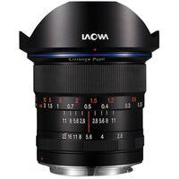 Für weitere Info hier klicken. Artikel: LAOWA 12mm f/2.8 Sony A-Mount