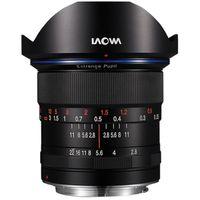 Für weitere Info hier klicken. Artikel: LAOWA 12mm f/2,8 Sony A-Mount Vollformat