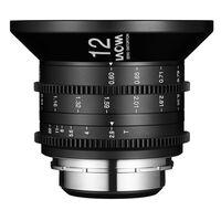 Für weitere Info hier klicken. Artikel: LAOWA 12mm t/2,9 Zero-D Cine Sony FE-Mount