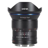 Für weitere Info hier klicken. Artikel: LAOWA 15mm f/2,0 Zero-D L-Mount