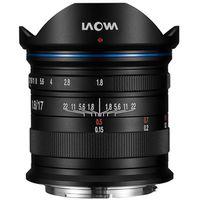 Für weitere Info hier klicken. Artikel: LAOWA 17mm f/1,8 Mirco Four Thrids