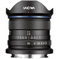 Für weitere Info hier klicken. Artikel: LAOWA 9mm f/2,8 Fujifilm X