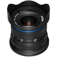 Für weitere Info hier klicken. Artikel: LAOWA 9mm f/2,8 Zero-D DL Mount