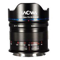 Für weitere Info hier klicken. Artikel: LAOWA 9mm f/5,6 FF RL Leica L