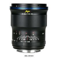 Für weitere Info hier klicken. Artikel: LAOWA Argus 33mm f/0,95 CF APO Canon RF (APS-C)