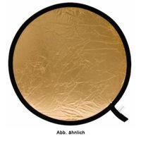 Für weitere Info hier klicken. Artikel: Lastolite Reflektor 50cm sil/gol