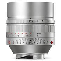 Für weitere Info hier klicken. Artikel: Leica 50mm f/0,95 Noctilux-M silber Leica M