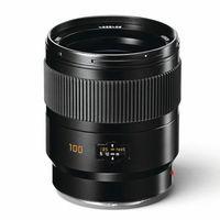 Für weitere Info hier klicken. Artikel: Leica 100mm f/2,0 Asph. Summicron-S Leica S