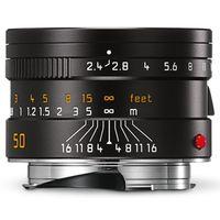 Für weitere Info hier klicken. Artikel: Leica 50mm f/2,4 Summarit-M schwarz Leica M