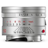 Für weitere Info hier klicken. Artikel: Leica 50mm f/2,4 Summarit-M silber Leica M