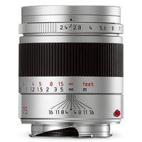 Für weitere Info hier klicken. Artikel: Leica 75mm f/2,4 Summarit-M silber Leica M