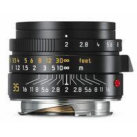 Für weitere Info hier klicken. Artikel: Leica 35mm f/2,0 Summicron-M ASPH. Leica M schwarz