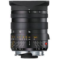 Für weitere Info hier klicken. Artikel: Leica 16-18-21mm f/4,0 Tri-Elmar-M Leica M