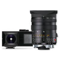 Für weitere Info hier klicken. Artikel: Leica 16-18-21mm f/4,0 Tri-Elmar-M+Sucher schwarz Leica M