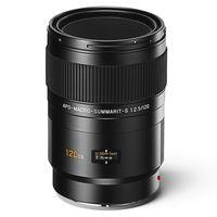 Für weitere Info hier klicken. Artikel: Leica Apo-Makro-Summarit-S 120mm f/2,5 CS Leica S