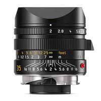 Für weitere Info hier klicken. Artikel: Leica Apo-Summicron-M 35mm f/2 asph. Leica M