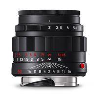 Für weitere Info hier klicken. Artikel: Leica Apo-Summicron-M 50mm f/2 asph. schwarz verchromt