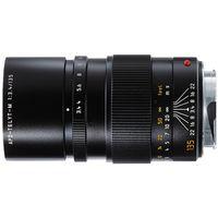 Für weitere Info hier klicken. Artikel: Leica Apo-Telyt-M 135mm f/3,4 schwarz Leica M