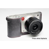 Für weitere Info hier klicken. Artikel: Leica Bereitschaftstasche T Leder grau
