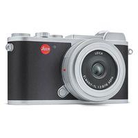 Für weitere Info hier klicken. Artikel: Leica CL Prime Bundle mit 18mm silber