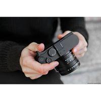 Leica Daumenstütze Q2 schwarz
