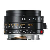 Für weitere Info hier klicken. Artikel: Leica Elmarit-M 28mm f/2,8 ASPH. Leica M