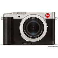 Leica Handgriff D-Lux 7 schwarz