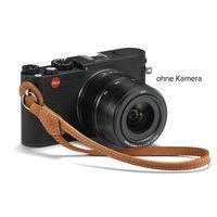 Für weitere Info hier klicken. Artikel: Leica Handschlaufe für Leica M/X cognac