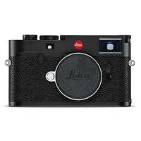 Leica M 10 schwarz verchromt