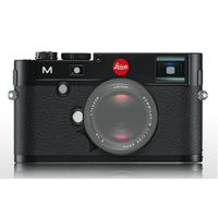 Für weitere Info hier klicken. Artikel: Leica M (Typ 240) schwarz