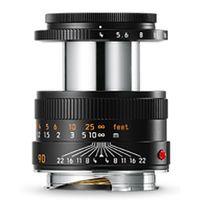 Für weitere Info hier klicken. Artikel: Leica Macro Elmar M 90mm f/4,0 schwarz Leica M