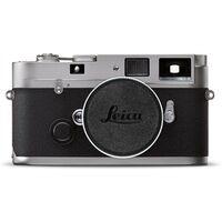 Für weitere Info hier klicken. Artikel: Leica MP 0,72 Gehäuse silbern verchromt
