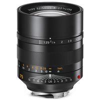 Für weitere Info hier klicken. Artikel: Leica Noctilux-M 75mm f/1,25 ASPH.