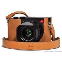 Für weitere Info hier klicken. Artikel: Leica Protektor Q2 braun