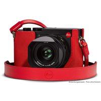 Für weitere Info hier klicken. Artikel: Leica Protektor Q2 rot