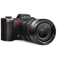 Für weitere Info hier klicken. Artikel: Leica SL (Typ 601), Vario-Elmarit-SL 2,8-4,0/24-90 schwarz Leica L