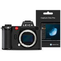 Für weitere Info hier klicken. Artikel: Leica SL2+ Capture One Pro 20