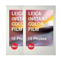 Leica SOFORT Farbfilm Doppelpaket